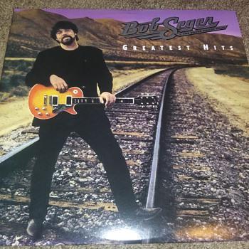 """12"""" VINYL DISC....#62 - Records"""