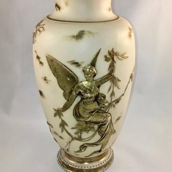 RW Old Vase - Pottery