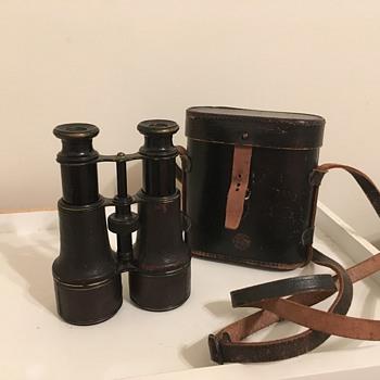 binoculars - Tools and Hardware
