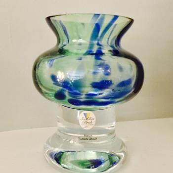 Kosta Sea Glas Bruk  - Art Glass