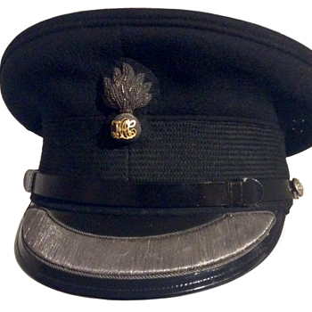 Honorary Artillery Company Forage cap - Military and Wartime