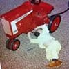 My Farmall 806
