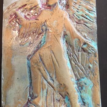 Ishmael Soto - Pottery