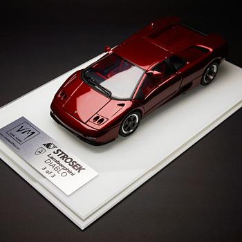 Lamborghini Diablo STROSEK