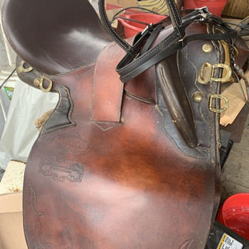Derby Originals Australian Saddle - Sporting Goods