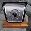 early 60's Impala rear seat speaker