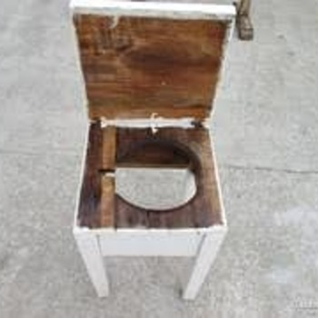 szoba wc - Furniture