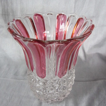 One of my favorite Vases - Art Glass