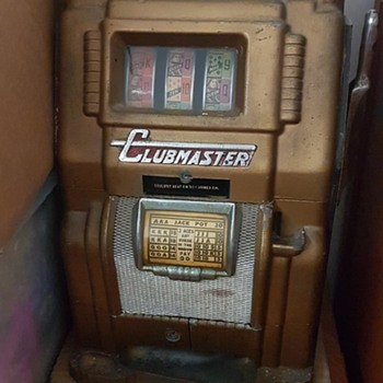 Aristocrat Poker machine Australia - Coin Operated