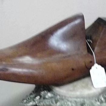 shoe last - Shoes