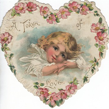 GREETING CARDS II - Victorian Era