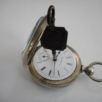 Watches That Need Keys #2 - Pocket Watches