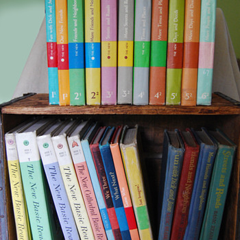 My Dick & Jane Books (Scott, Foresman & Co.)