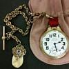 Vintage Hamilton 992b Pocket Watch