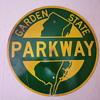 1962 Garden State Parkway Shield (NJ)