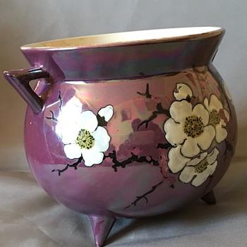English pottery  - Pottery