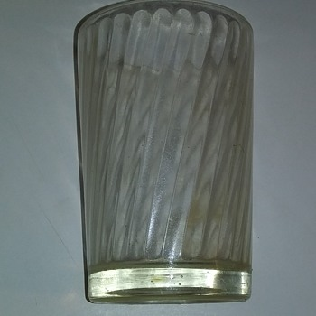 JUICE/BAR GLASS - Glassware