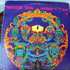 Grateful Dead Anthem of the Sun Promotional LP