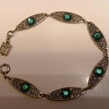 Carcassonne Bracelet