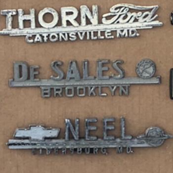 DeSales Rambler Brooklyn, NY - Classic Cars