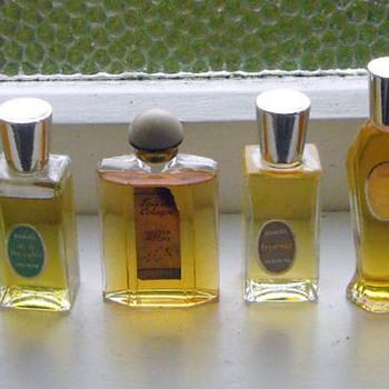 Vintage Perfumes Oooh La La!