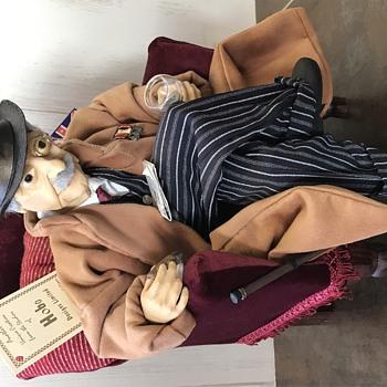 Hobo Doll  - Dolls