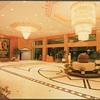 Celeste Palace Hotel - Jiangmen, China Postcard