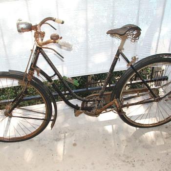 Meteore Cycles Paris