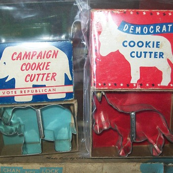 political cookies - Kitchen