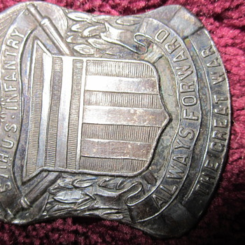 A Great War medal - Military and Wartime