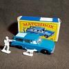 Mainly Maligned Matchbox Monday MB42 Studebaker Station Wagon 1967-1968