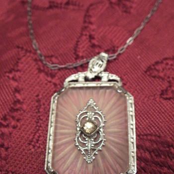 any info? - Fine Jewelry