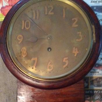 More Clocks - Clocks