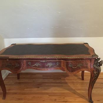 Antique Desk??