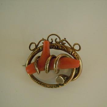 Estate Finds - Costume Jewelry