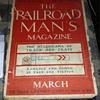 Railroad magazines