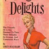 Strange Delights by Loren Beauchamp