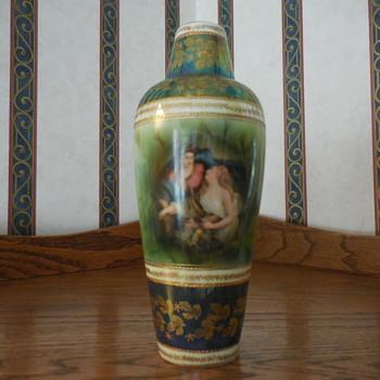 Pretty Little Vase - China and Dinnerware