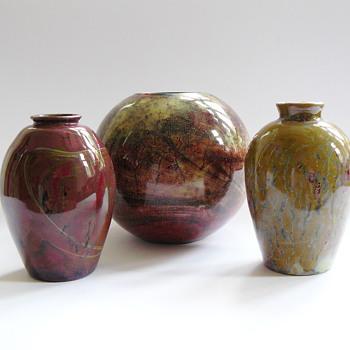 WMF Lavaluna glass 1935/36 - Art Glass