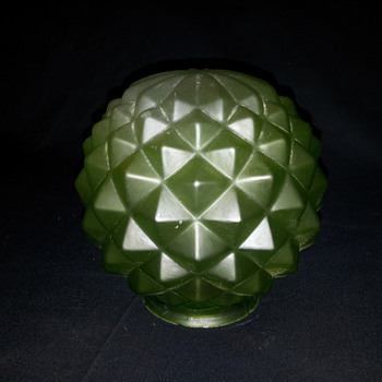 Different Star shaped shade.