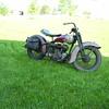1934 Harley