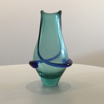 FRANTISEK ZEMEK for ZBS N. 70038 - Art Glass