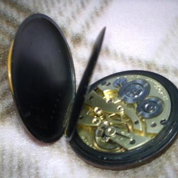 Lobner Pocket watch - Pocket Watches
