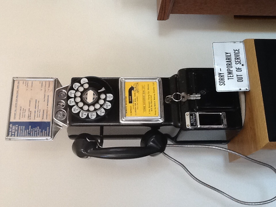 1950's - 60's automatic electric - payphone | collectors weekly on antique  phone wiring diagram,