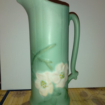 Weller Pottery - Pottery