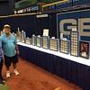 Autographed Baseball Collection