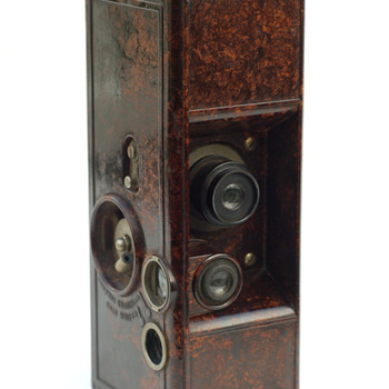Q.R.S. Kamra - Cameras