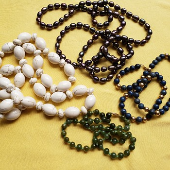 Bag of Beads - Fine Jewelry