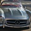 Classic German car.