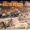 Aurora Anzio Beach Kit and/or Playset 1/87 Scale 1968